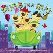 Cover art for PUGS IN A BUG