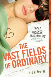 Book Cover for THE VAST FIELDS OF ORDINARY