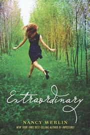 EXTRAORDINARY by Nancy Werlin