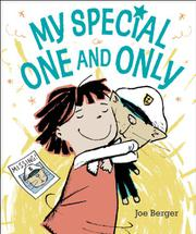 MY SPECIAL ONE AND ONLY by Joe Berger