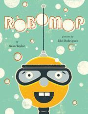 ROBOMOP by Sean Taylor