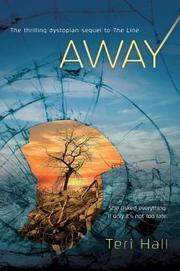 AWAY by Teri Hall