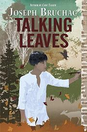 TALKING LEAVES by Joseph Bruchac