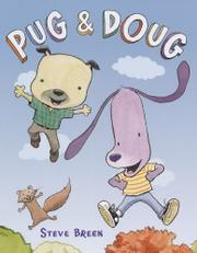 Cover art for PUG & DOUG