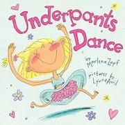 UNDERPANTS DANCE by Marlena Zapf