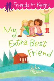 Book Cover for MY EXTRA BEST FRIEND