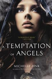 Cover art for A TEMPTATION OF ANGELS
