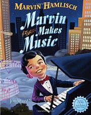 MARVIN MAKES MUSIC by Marvin Hamlisch