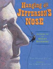 Book Cover for HANGING OFF JEFFERSON'S NOSE