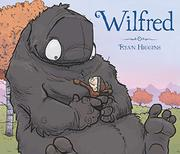 Cover art for WILFRED