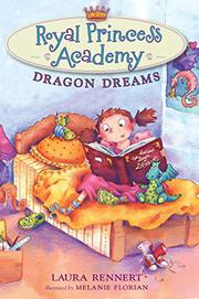 DRAGON DREAMS by Laura Rennert