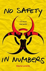 Book Cover for NO SAFETY IN NUMBERS