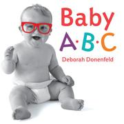 Cover art for BABY ABC