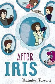 AFTER IRIS by Natasha Farrant