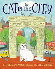 CAT IN THE CITY by Julie Salamon
