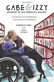 GABE & IZZY by Gabrielle Ford