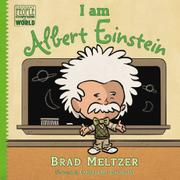 I AM ALBERT EINSTEIN by Brad Meltzer