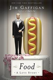 FOOD by Jim Gaffigan
