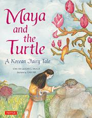 MAYA AND THE TURTLE by John C. Stickler