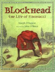 Book Cover for BLOCKHEAD