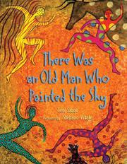 Cover art for THERE WAS AN OLD MAN WHO PAINTED THE SKY