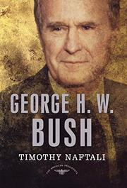 Book Cover for GEORGE H.W. BUSH