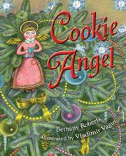 COOKIE ANGEL by Bethany Roberts