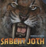 SABERTOOTH by Patrick O'Brien