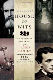 HOUSE OF WITS by Paul Fisher