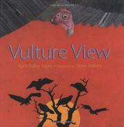 Cover art for VULTURE VIEW