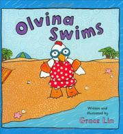 OLVINA SWIMS by Grace Lin