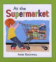 Cover art for AT THE SUPERMARKET