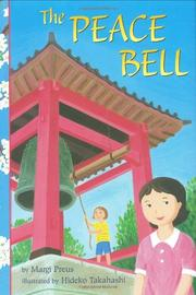 Cover art for THE PEACE BELL