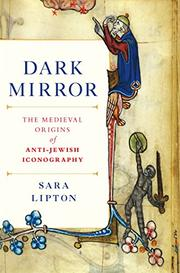 DARK MIRROR by Sara Lipton