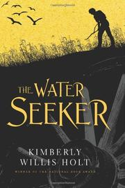 Book Cover for THE WATER SEEKER