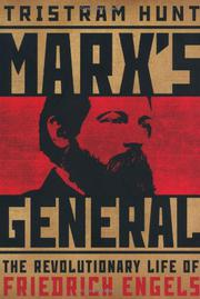 Cover art for MARX'S GENERAL