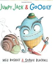 Book Cover for JUMPY JACK & GOOGILY