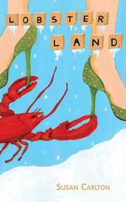 LOBSTER LAND by Susan Carlton