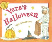 VERA'S HALLOWEEN by Vera Rosenberry
