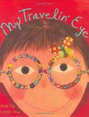 MY TRAVELIN' EYE by Jenny Sue Kostecki-Shaw