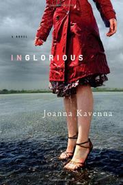 INGLORIOUS by Joanna Kavenna