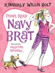 Cover art for PIPER REED
