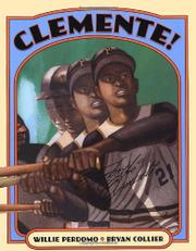 Book Cover for ¡CLEMENTE!