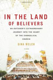 Book Cover for IN THE LAND OF BELIEVERS