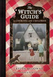 Cover art for THE WITCHES GUIDE TO COOKING WITH CHILDREN