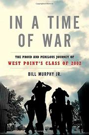 IN A TIME OF WAR by Bill Murphy Jr.
