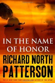 HONOR by Richard North Patterson