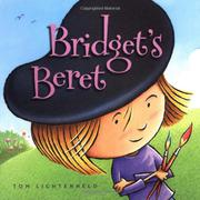 Cover art for BRIDGET'S BERET