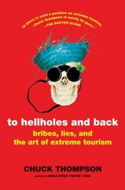 Book Cover for TO HELLHOLES AND BACK