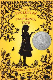 Cover art for THE EVOLUTION OF CALPURNIA TATE